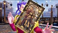 Imagen del tráiler n. ° 7 de Rose Gameplay