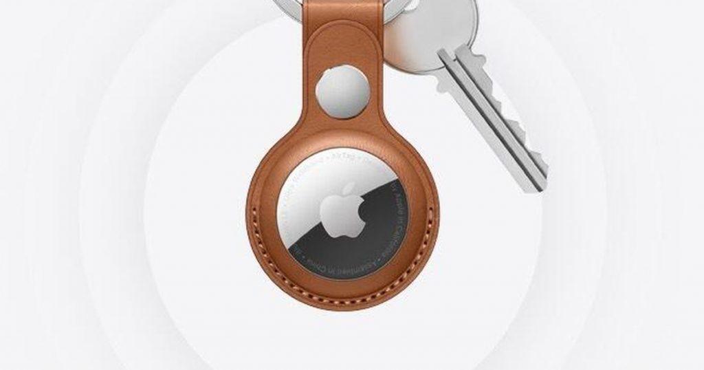 Airtags: aquí se explica cómo usar los nuevos rastreadores de Apple para encontrar cosas perdidas