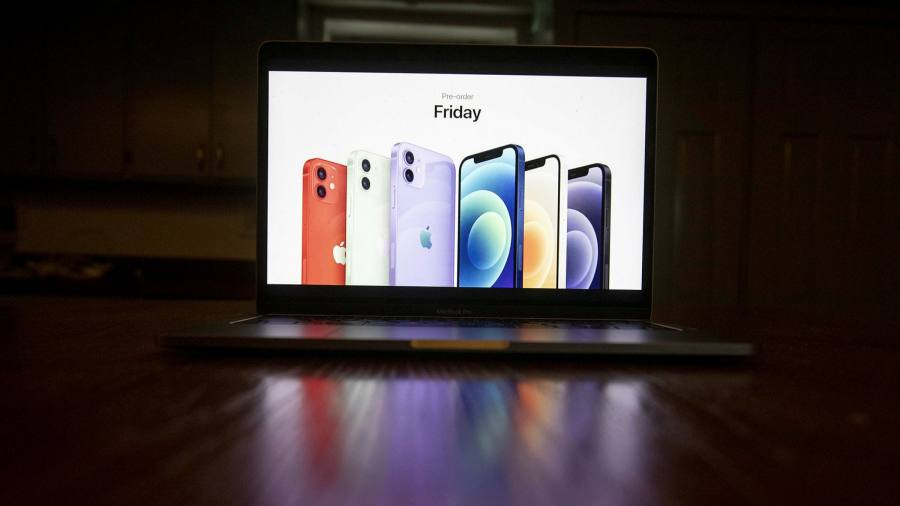 Apple registra $ 76 mil millones en ingresos trimestrales con un crecimiento general