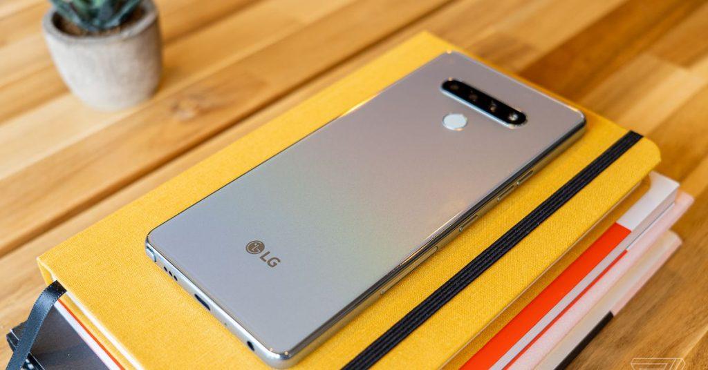 LG deja un vacío al salir del negocio de los teléfonos inteligentes