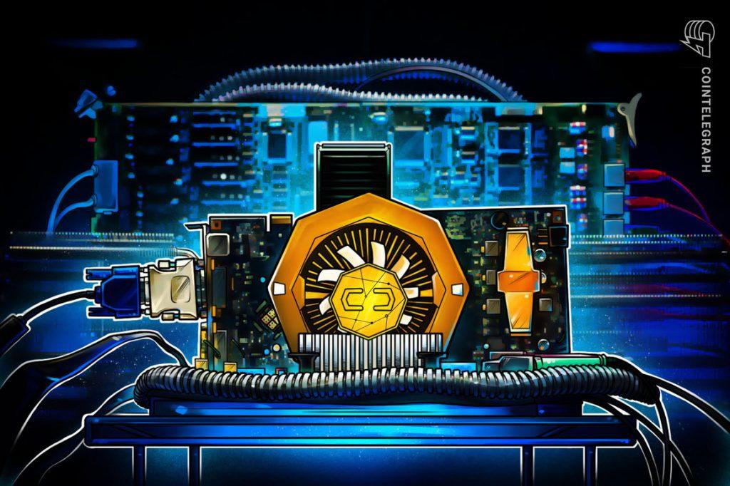 Nvidia ha vuelto a limitar la minería de criptomonedas a su tarjeta gráfica para juegos RTX-3060