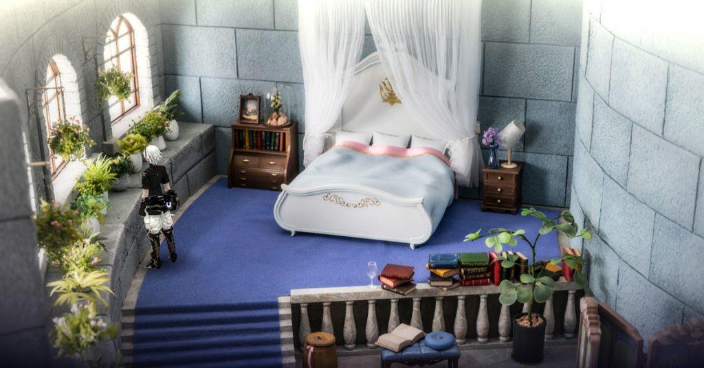 Revisión de fantasía: un impresionante juego de rol accesible en Apple Arcade