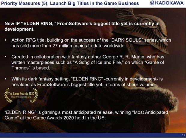 Elden Ring puede retrasarse aún más, advierte la empresa matriz FromSoftware 34 |  TweakTown.com