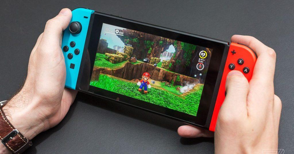 Algunos de los mejores juegos de Nintendo Switch tienen un descuento de $ 20