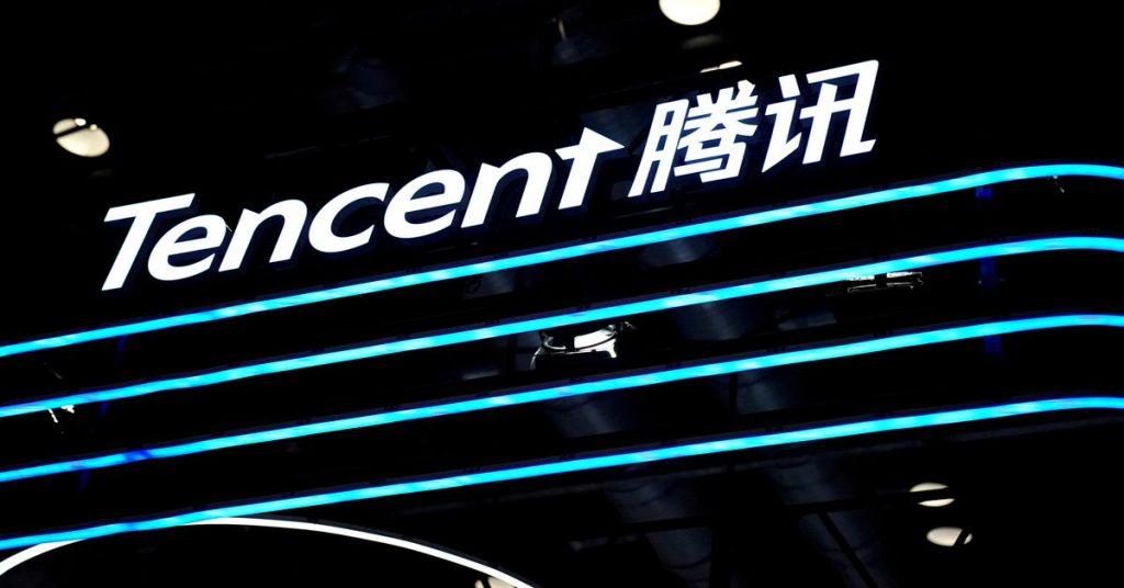 Exclusiva China Tencent en conversaciones con Estados Unidos para mantener la inversión en juegos: fuentes