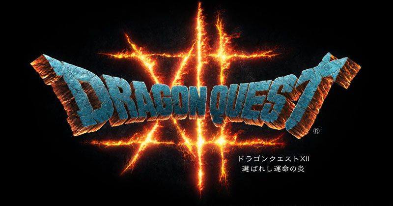 Square Enix anuncia Dragon Quest XII: The Flames of Fate