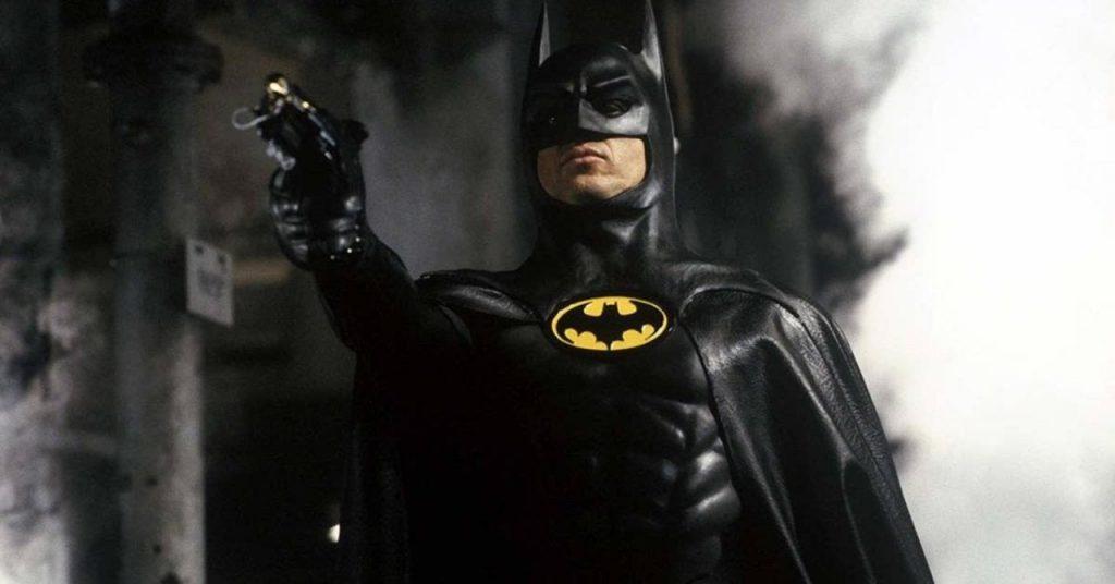 Batman 1989 Fan recrea a la perfección el clásico de Tim Burton