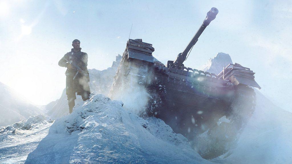 Battlefield 6 se lanzará para las consolas actuales y de próxima generación, confirma EA