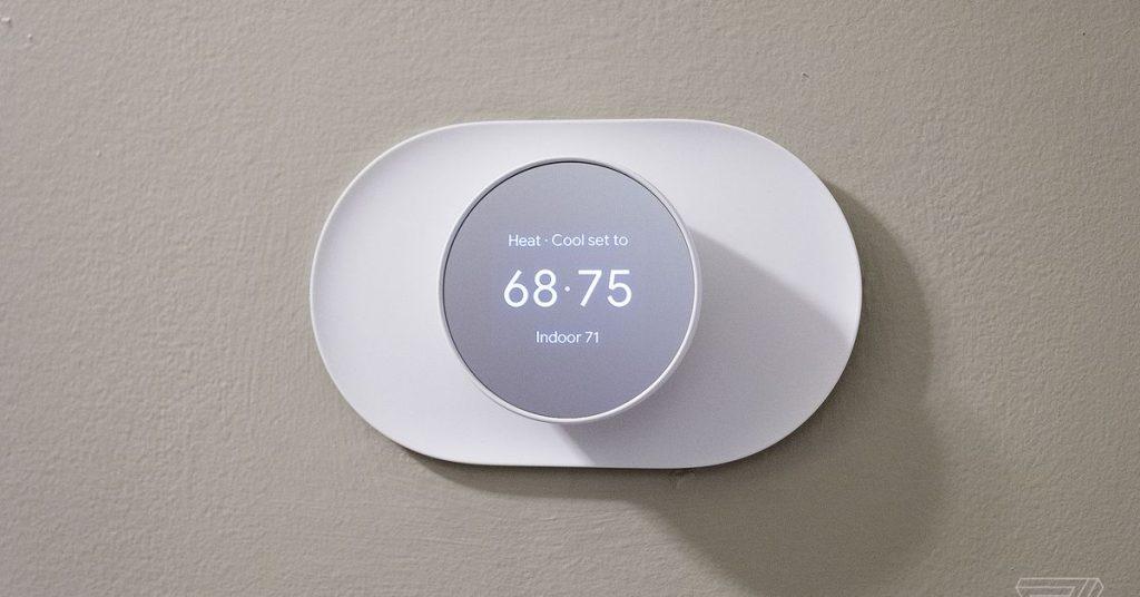 Google detalla cómo funcionará el estándar de hogar inteligente Matter en Android y Nest