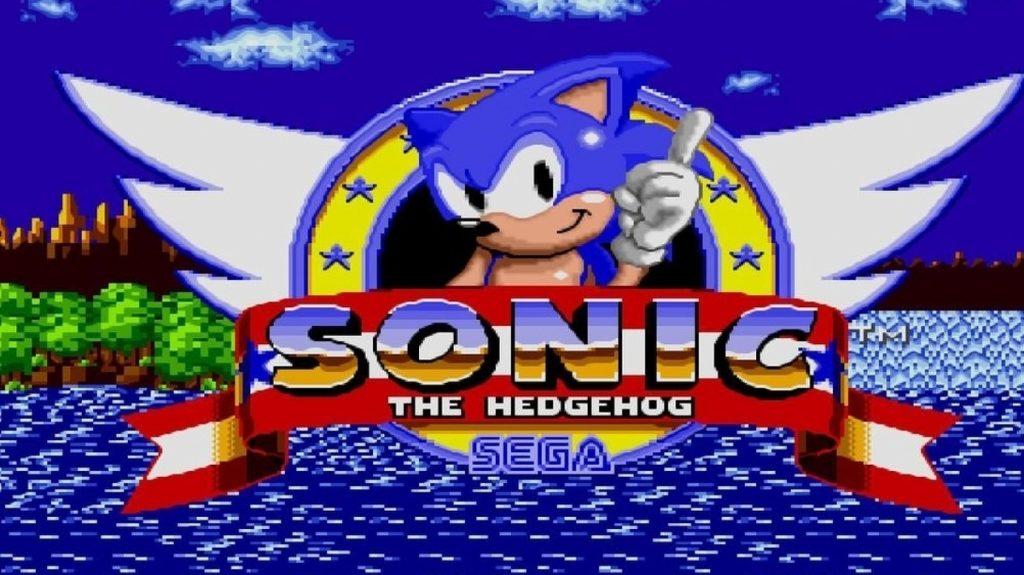 La colección Sonic se filtra en Internet • Eurogamer.net