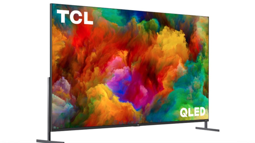 Los televisores Monster de 85 pulgadas XL de TCL están oficialmente aquí
