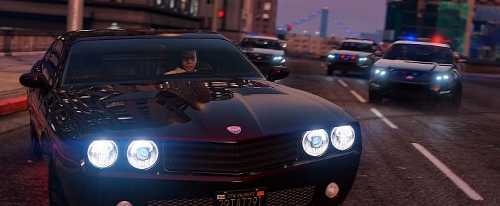 Rockstar Drops insinúa que el lanzamiento de GTA 6 no está demasiado lejos