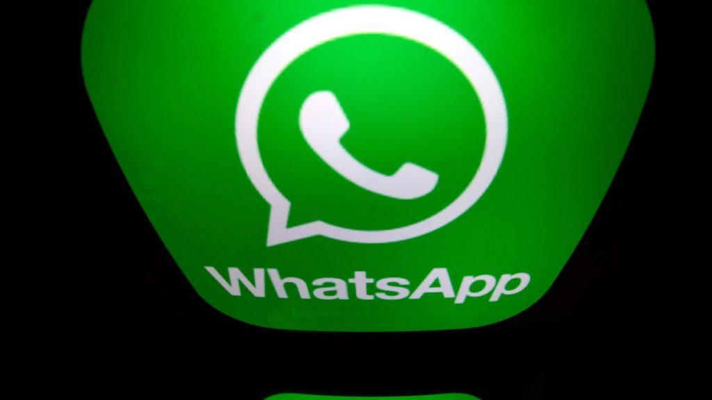 WhatsApp no restringirá los trabajos si rechaza la política de privacidad