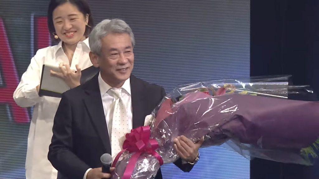 Yoshinori Kitas es el nuevo gerente de marca de Final Fantasy