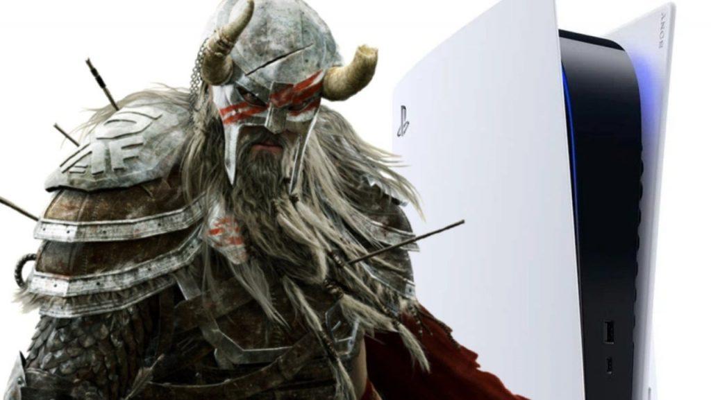 ¿Llegará The Elder Scrolls 6 a PS5?  Bethesda trae una actualización misteriosa