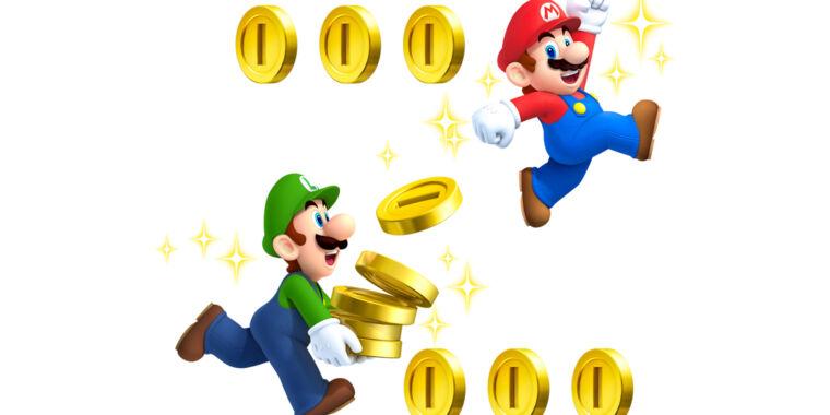 El propietario del sitio web ROM ganó $ 30,000 al año; ahora le debe a Nintendo $ 2.1 millones
