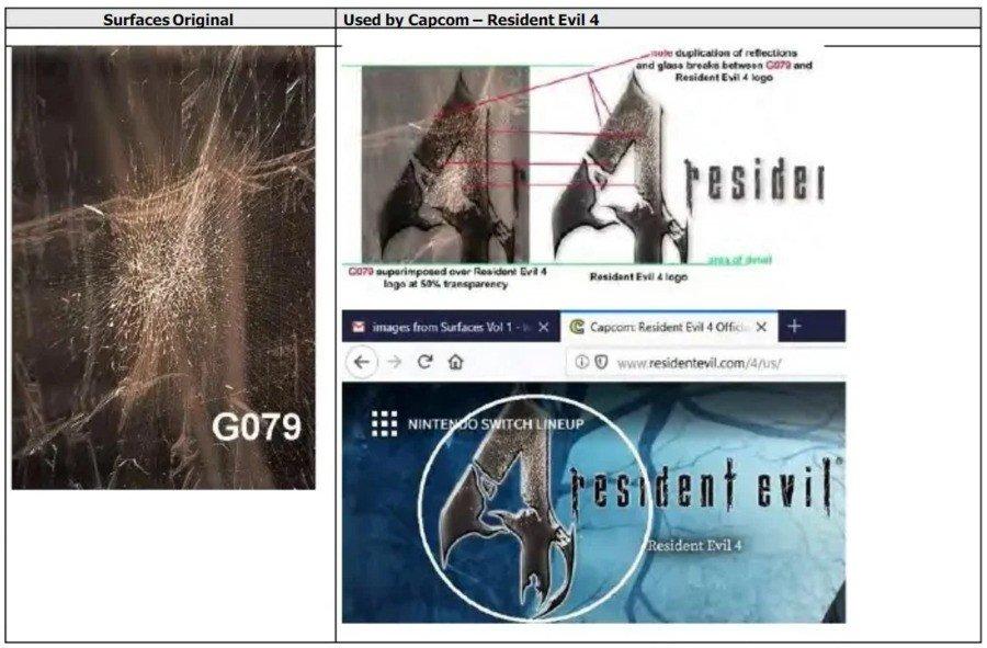 Comparación de Resident Evil