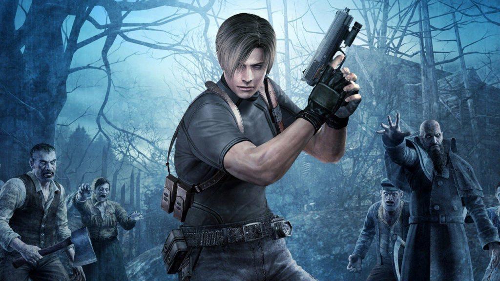 Capcom enfrenta una demanda de $ 12 millones por presunto uso no autorizado de fotos por parte del artista