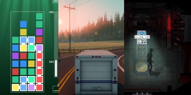Olvídate de los avances: los mejores juegos que jugamos en el E3 este año