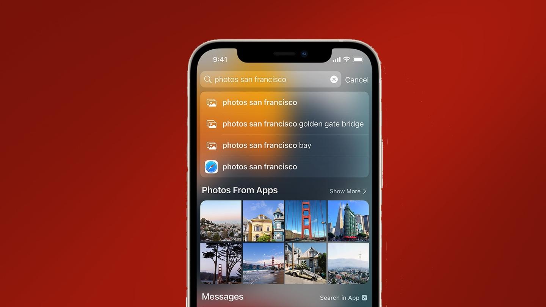 Funciones ocultas de iOS 15