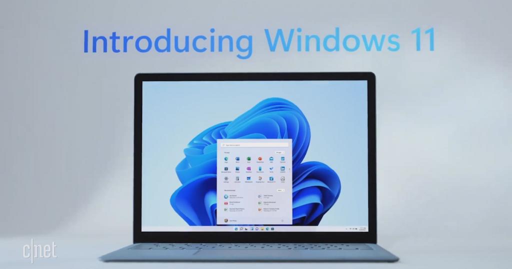 Fecha de lanzamiento de Windows 11: aquí es cuando puede instalar la actualización gratuita de Microsoft