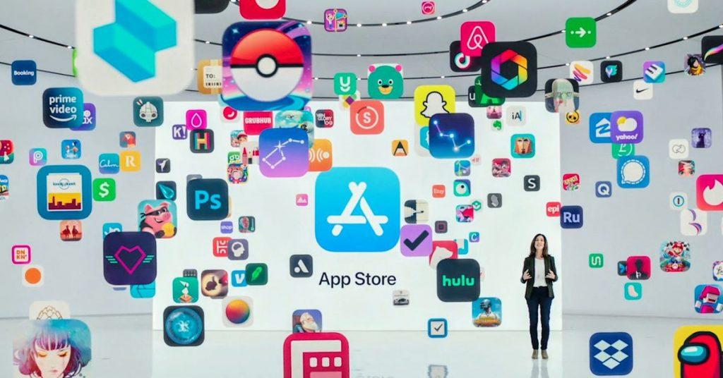 Apple admite que clasificó su aplicación Archivos por encima de un competidor de Dropbox