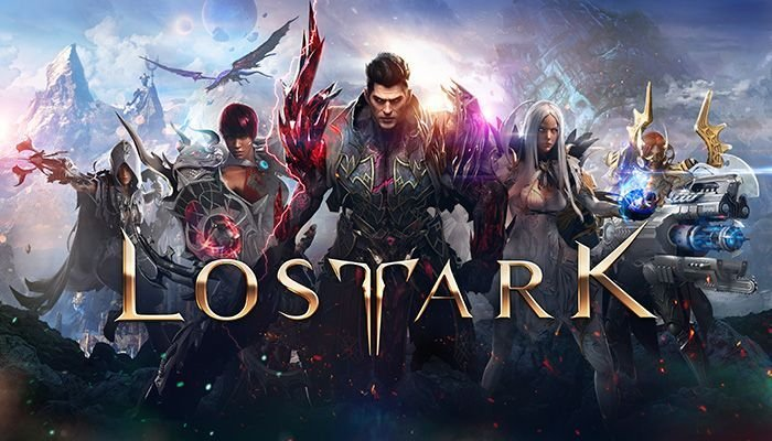 Lost Ark Technical Alpha Giveaway!