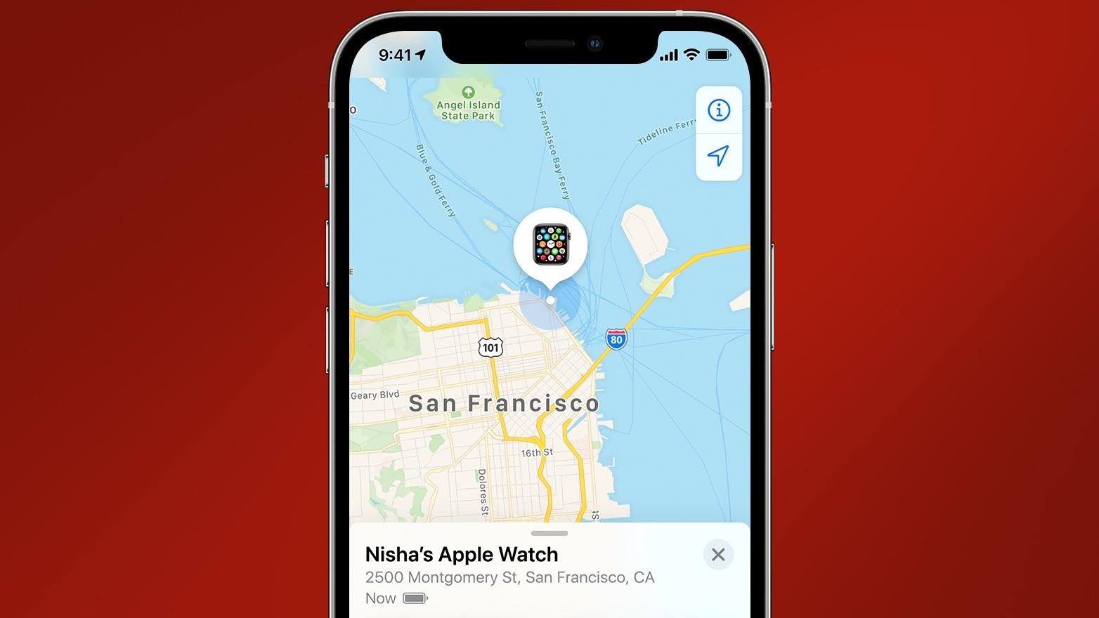 Funciones ocultas en iOS 15
