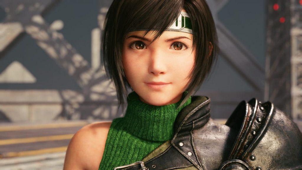 Cómo transferir tu remake de Final Fantasy VII y guardar datos de PS4 a PS5