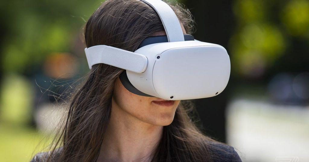El único desarrollador que ha aceptado públicamente probar anuncios de realidad virtual en Facebook se está reprimiendo