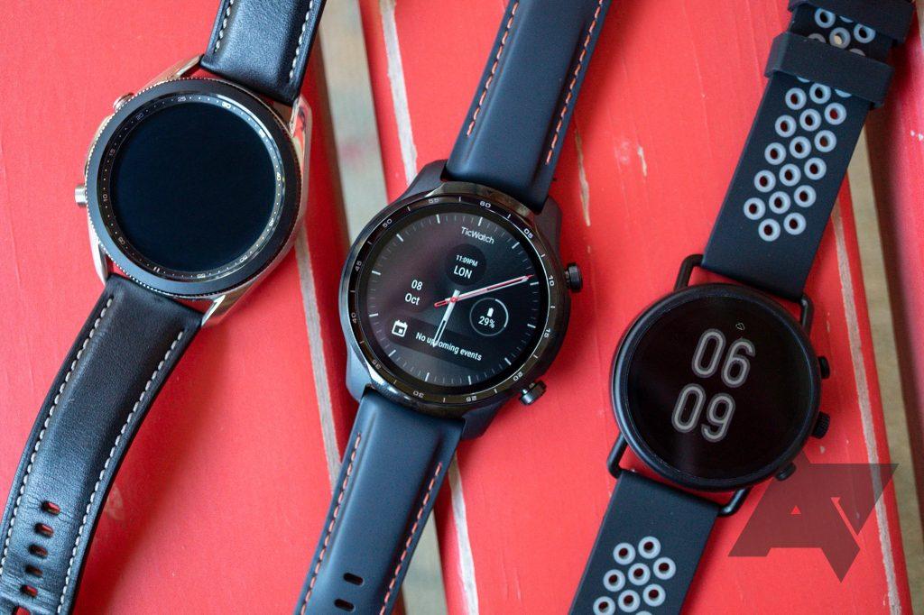 Google se niega a comprometerse con las actualizaciones de Wear OS de próxima generación para los relojes existentes