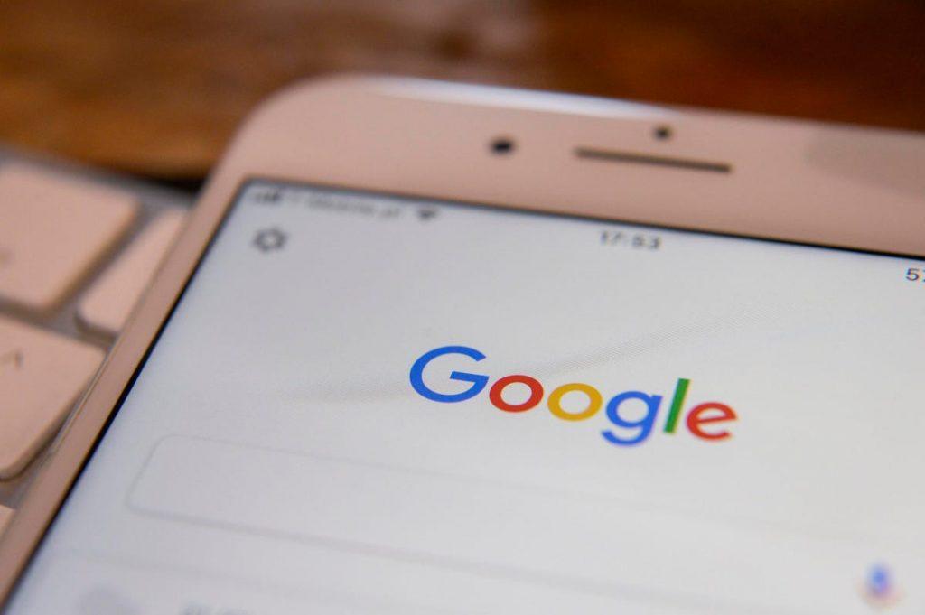 Miles de millones de usuarios de Google ahora tienen una nueva opción de búsqueda radical
