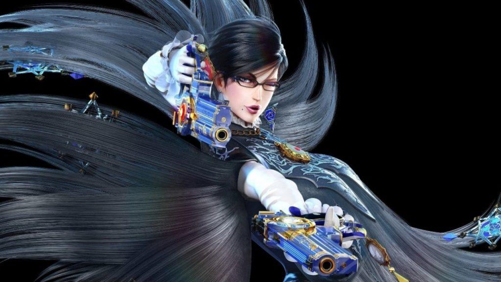 Nintendo insta a los fanáticos de Bayonetta 3 a 'mantenerse conectados'
