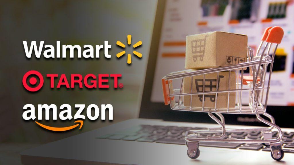 Prime Day de Amazon reclama un exceso de ofertas de Walmart, Target y Best Buy