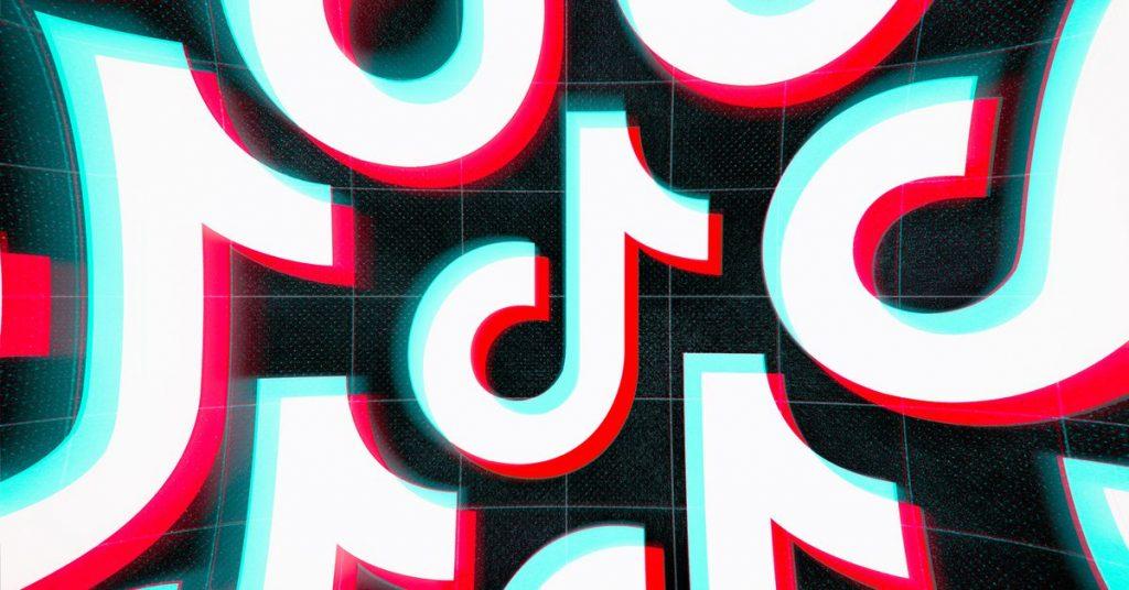 TikTok actualiza la política de privacidad de EE. UU. Para recopilar 'huellas dactilares de rostro y voz'