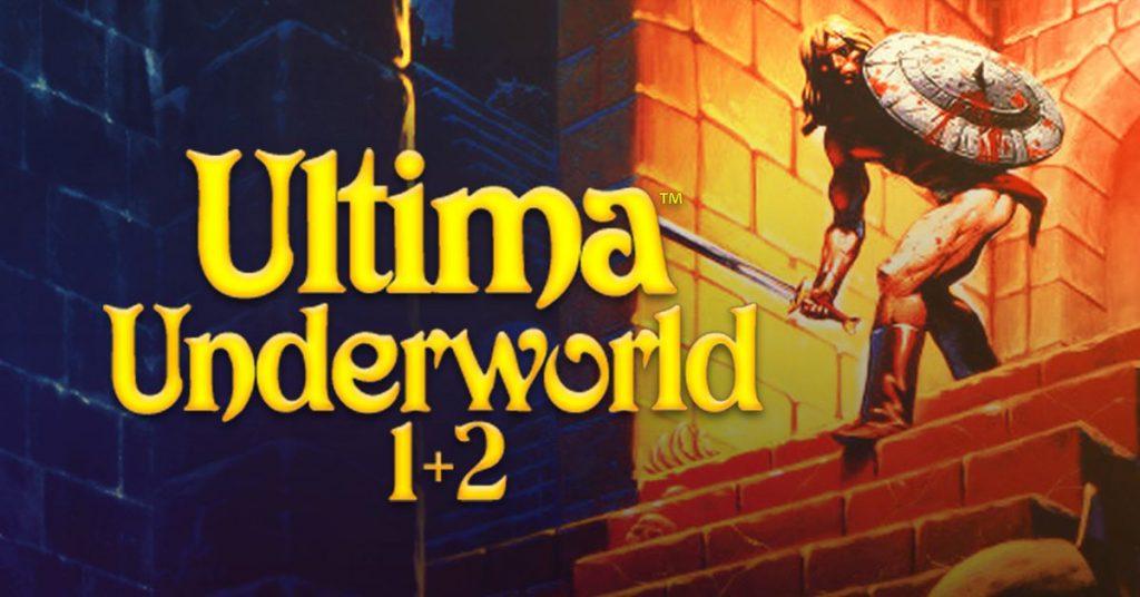 Ultima Underworld, Guild Games eliminados de GOG.com