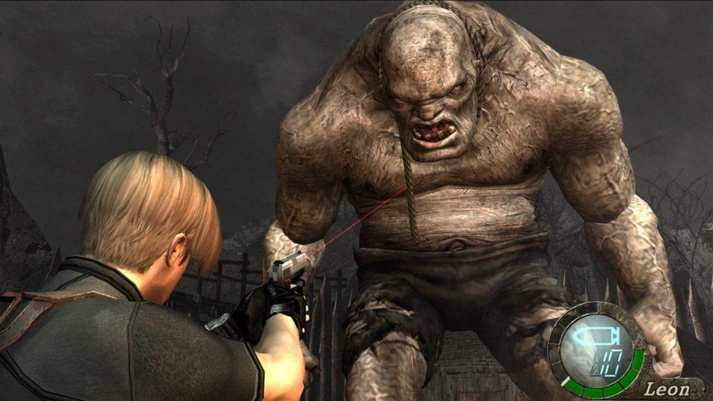 Una demanda afirma que Capcom robó imágenes que pueden hacer llorar a Resident Evil y Satanás