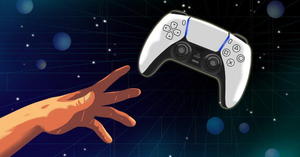¿Quieres comprar una PlayStation 5?  Amistad Android.