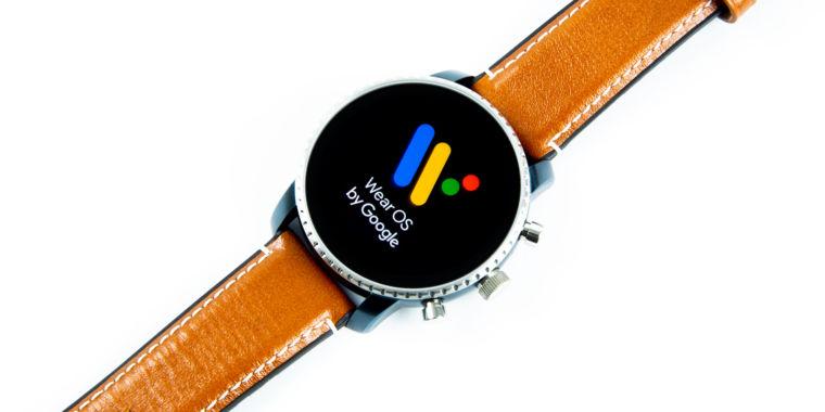 Los planes de actualización de Wear OS 3 de Google dejarán atrás a la mayoría de los dispositivos actuales