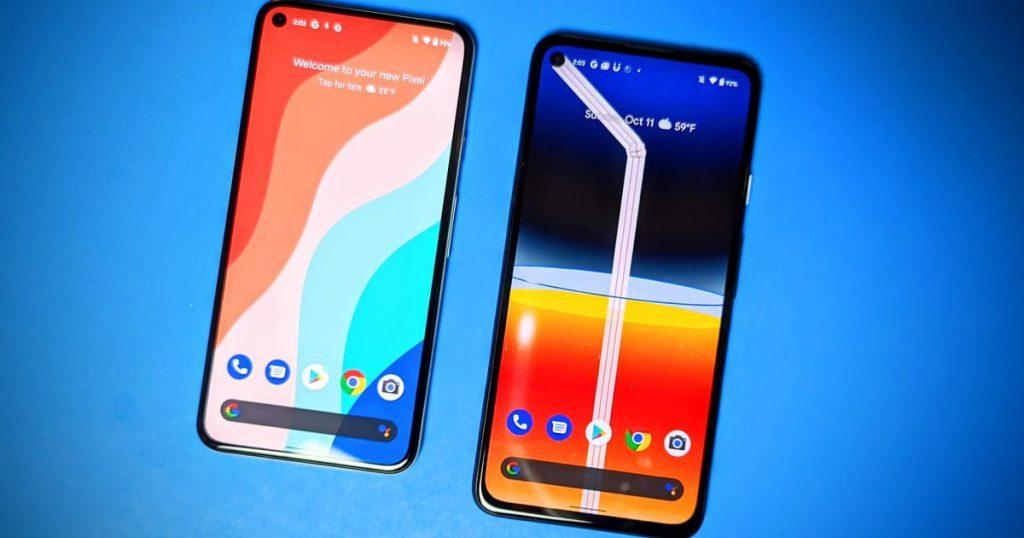 Android 12: ¿Tu teléfono es compatible?