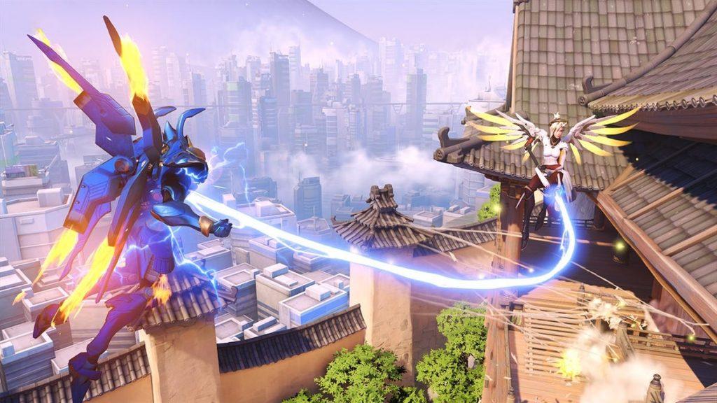 Algunos sitios web de juegos y canales de YouTube dejan de cubrir los juegos de Activision Blizzard