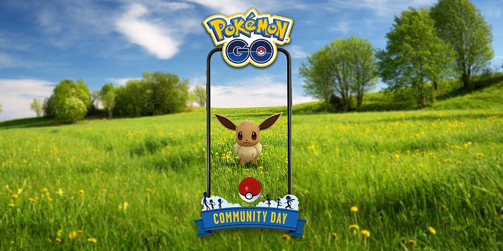 El Día de la Comunidad en Pokémon Go August hace que sea aún más fácil conseguir a Sylveon