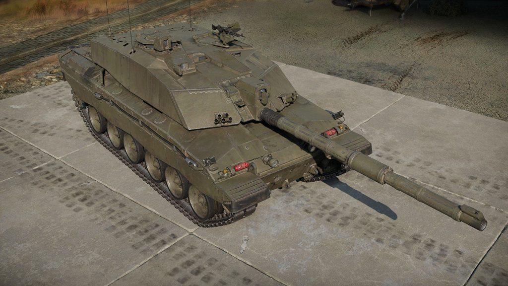 El jugador de War Thunder publica un documento secreto para demostrar que el tanque es inexacto