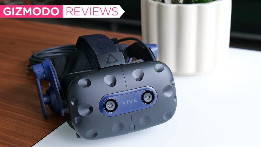 Imágenes de realidad virtual nítidas a un precio excelente
