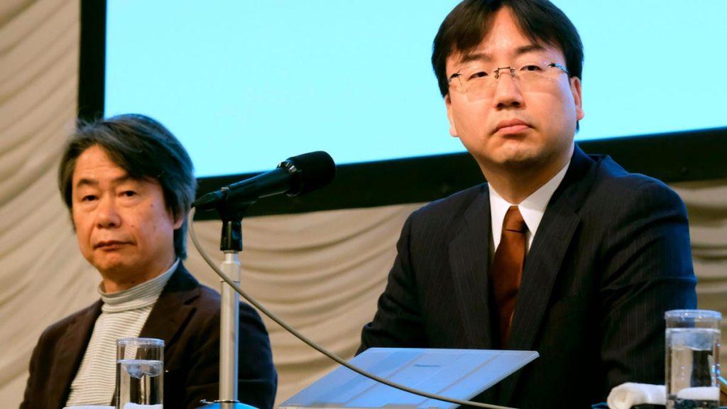 Los juegos favoritos de Shigeru Miyamoto incluyen Tetris y Pokémon Go