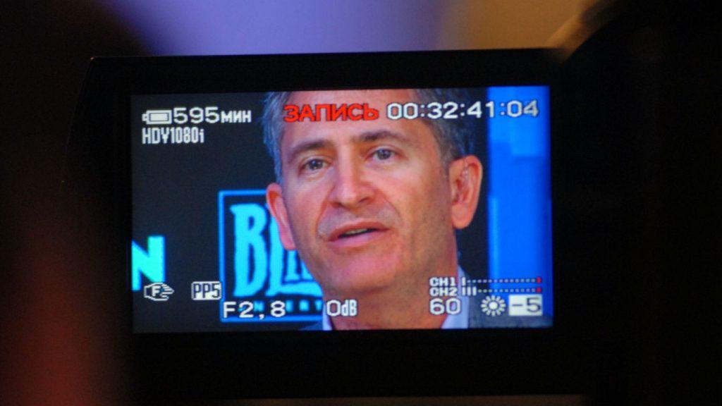 Mike Morhaime, ex director ejecutivo de Blizzard, dice que decepcionó a las mujeres que trabajaban allí
