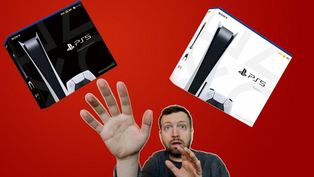 Reabastecimiento de PS5: Best Buy, GameStop y Target Twitter Live Tracker - Nuevas fechas y horarios