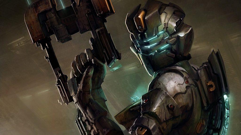 Se está trabajando en una nueva versión de Dead Space en Motive