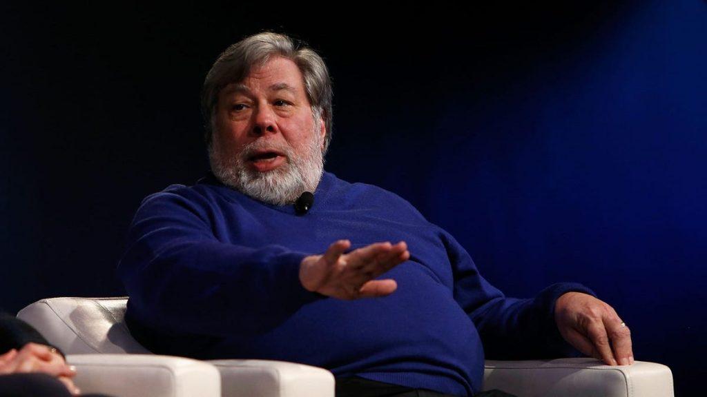 Steve Wozniak apoya el movimiento por el derecho a reformar