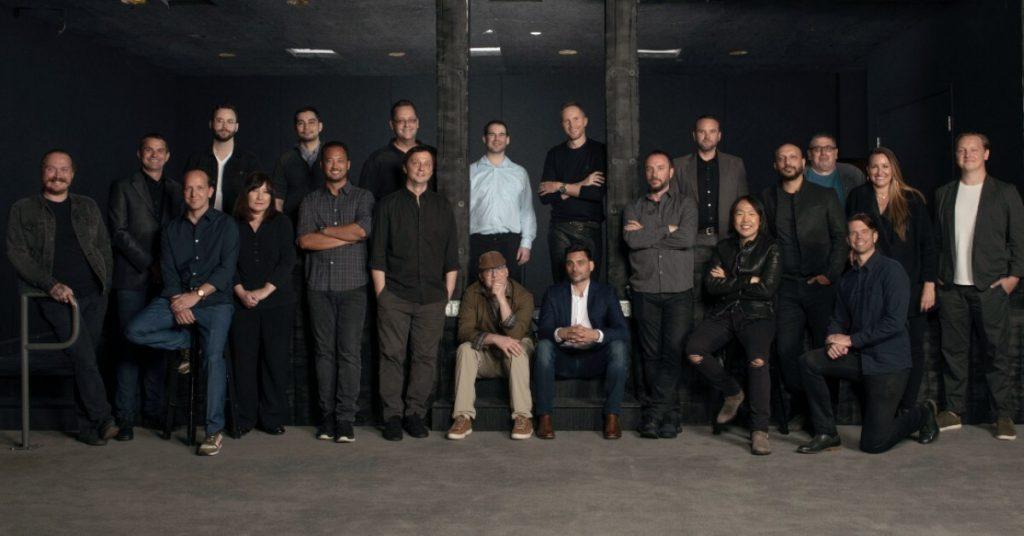 Veteranos de Naughty Dog e Infinity Ward crean un nuevo estudio That No Moon